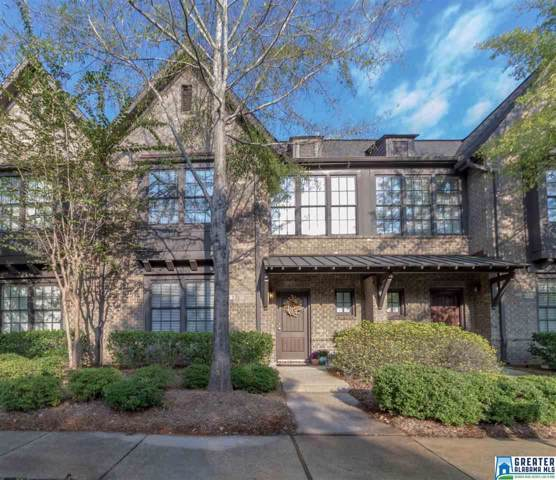 1105 Inverness Cove Way, Hoover, AL 35242 (MLS #862275) :: Gusty Gulas Group