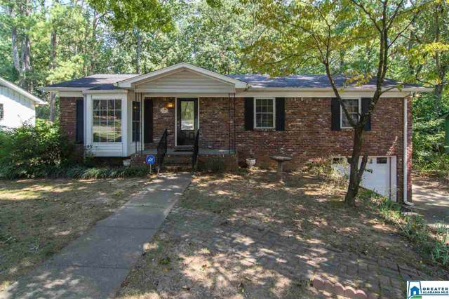 1517 Highland Dr, Birmingham, AL 35235 (MLS #862304) :: Bentley Drozdowicz Group