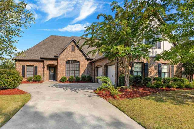 1232 Braemer Ct, Hoover, AL 35242 (MLS #862582) :: Josh Vernon Group