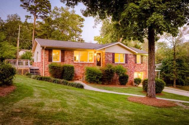 1404 Linda Vista Ln, Vestavia Hills, AL 35226 (MLS #862608) :: Josh Vernon Group
