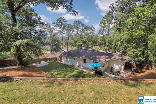 1501 Melrose Pl, Homewood, AL 35209 (MLS #862742) :: Gusty Gulas Group