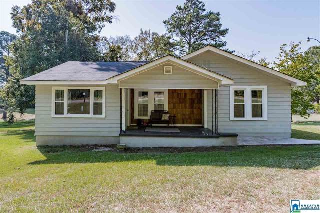 1012 Greenmor Dr, Bessemer, AL 35022 (MLS #862910) :: Josh Vernon Group