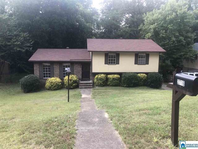 2716 6TH ST NE, Center Point, AL 35215 (MLS #863002) :: LIST Birmingham