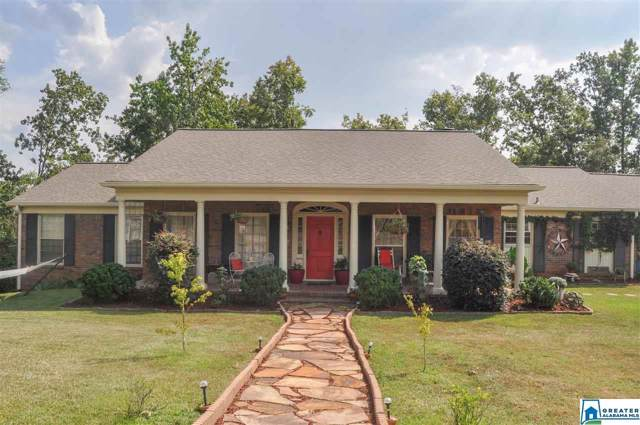 231 8TH ST NE, Jacksonville, AL 36265 (MLS #863073) :: Josh Vernon Group
