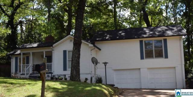 450 Ridge Rd, Birmingham, AL 35206 (MLS #863132) :: Josh Vernon Group