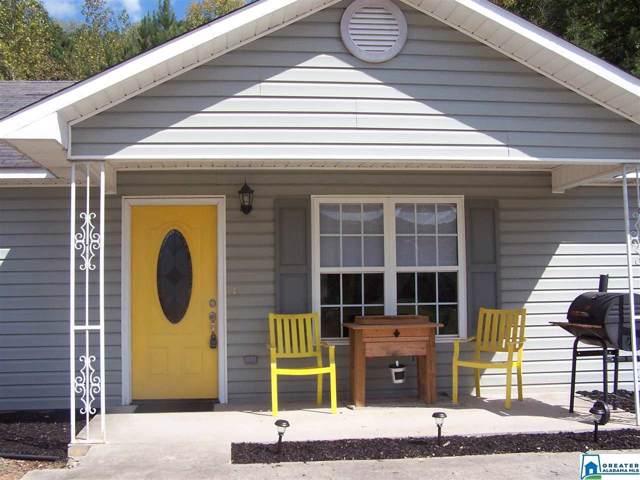 115 Dogwood Cir, Remlap, AL 35133 (MLS #863141) :: Gusty Gulas Group