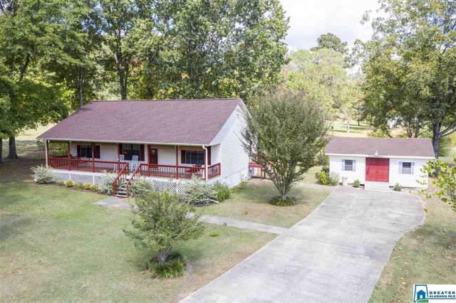 2857 Browning Rd, Bessemer, AL 35022 (MLS #863284) :: Gusty Gulas Group