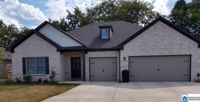 5454 Cedar Creek Dr, Bessemer, AL 35022 (MLS #863430) :: Josh Vernon Group