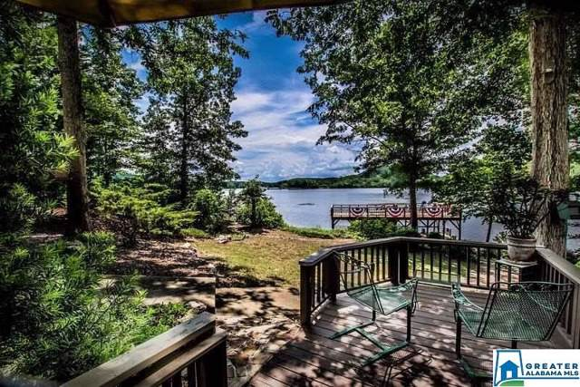 120 Co Rd 479, Cedar Bluff, AL 35959 (MLS #863445) :: LIST Birmingham