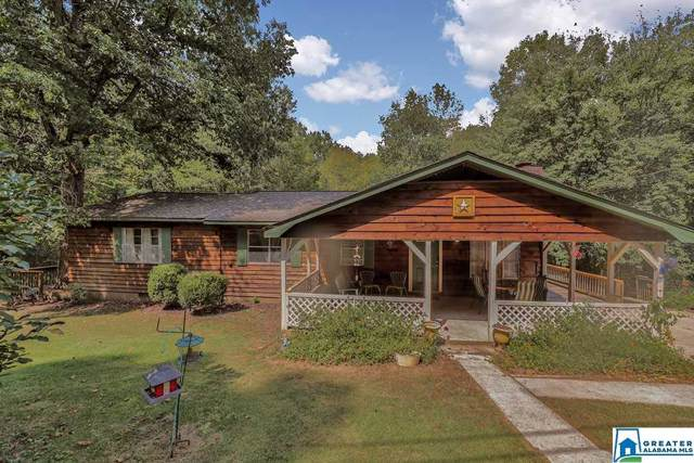 7427 Bluff Ridge Rd, Bessemer, AL 35022 (MLS #863695) :: Sargent McDonald Team