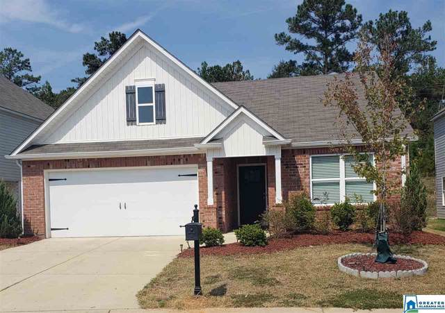 4631 Woodford Cir, Mccalla, AL 35022 (MLS #863998) :: Gusty Gulas Group