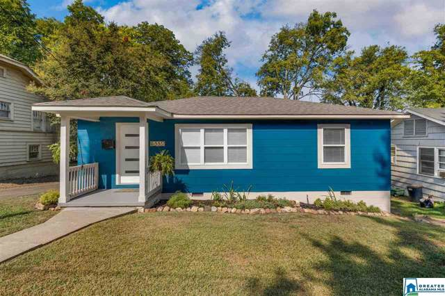 5336 5TH CT S, Birmingham, AL 35212 (MLS #864106) :: Brik Realty