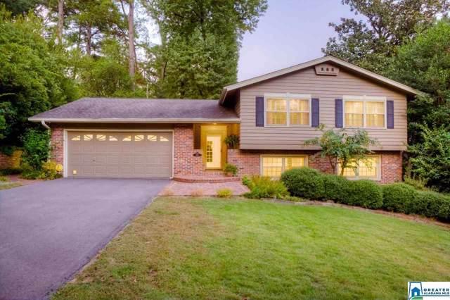 105 Heritage Cir, Mountain Brook, AL 35213 (MLS #864108) :: LocAL Realty