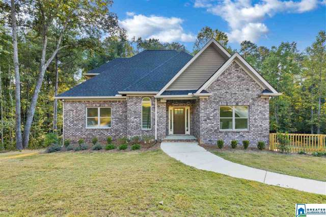 6717 Scooter Dr, Trussville, AL 35173 (MLS #864139) :: Gusty Gulas Group