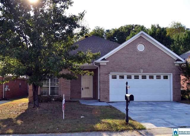 428 Enclave Cir, Fultondale, AL 35068 (MLS #864222) :: Josh Vernon Group