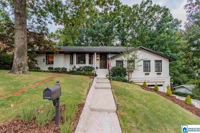 5309 12TH AVE S, Birmingham, AL 35222 (MLS #864303) :: Brik Realty