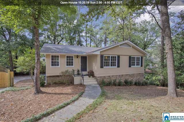 2176 Whiting Rd, Hoover, AL 35216 (MLS #864586) :: Josh Vernon Group