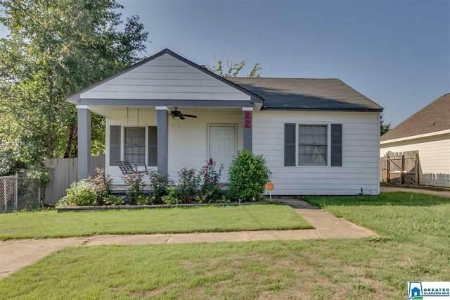 22 Lakeview, Tuscaloosa, AL 35401 (MLS #864655) :: LIST Birmingham