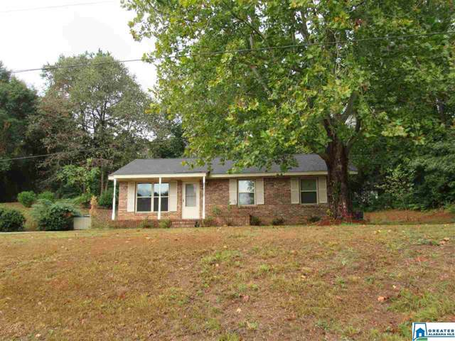 100 Keem St, Thorsby, AL 35171 (MLS #864663) :: Josh Vernon Group