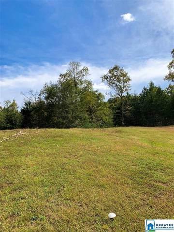 0 Hays Cemetery Rd #3, Hayden, AL 35079 (MLS #864813) :: JWRE Powered by JPAR Coast & County