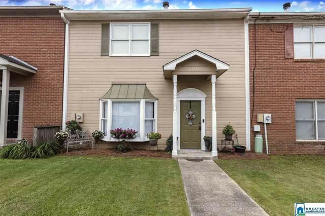604 Hillsboro Ln, Helena, AL 35080 (MLS #864890) :: LocAL Realty