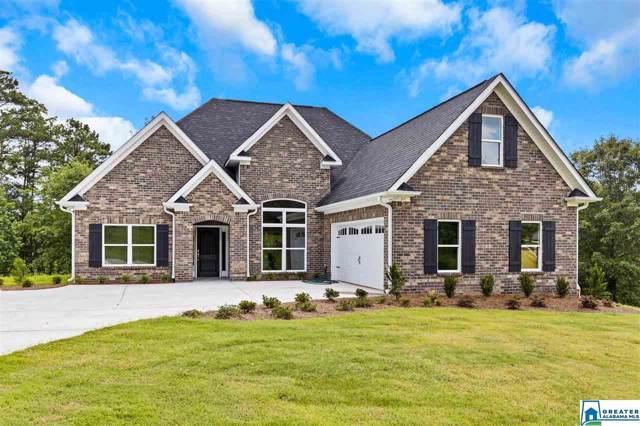 140 Fieldstone Ln, Springville, AL 35146 (MLS #864911) :: Brik Realty