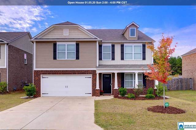 9344 Brake Cir, Kimberly, AL 35091 (MLS #865108) :: Gusty Gulas Group