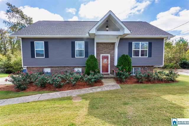 6963 Pannell Rd, Trussville, AL 35173 (MLS #865279) :: LocAL Realty