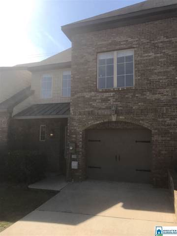 679 Flag Cir, Hoover, AL 35244 (MLS #865301) :: Bentley Drozdowicz Group