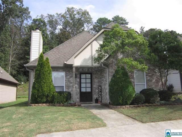 1227 Pebble Creek Cir, Gardendale, AL 35071 (MLS #865356) :: LIST Birmingham