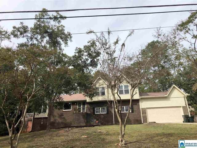 886 Locke Dr, Oxford, AL 36203 (MLS #865410) :: Bentley Drozdowicz Group