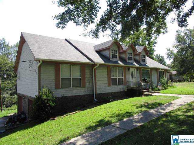 4145 Pine St, Irondale, AL 35210 (MLS #865465) :: Josh Vernon Group