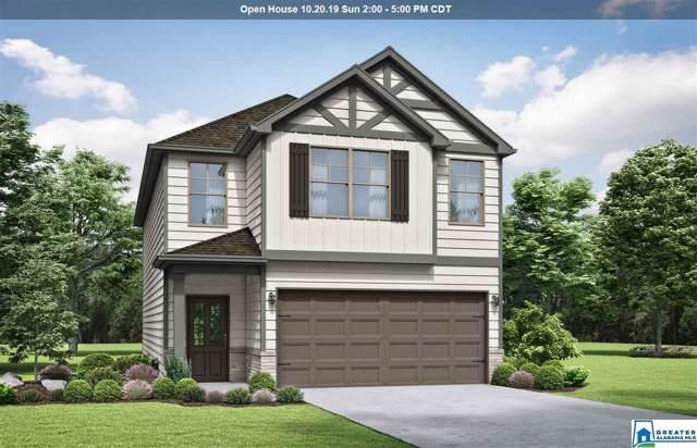 540 Briar Ridge Cir, Odenville, AL 35120 (MLS #865476) :: Gusty Gulas Group