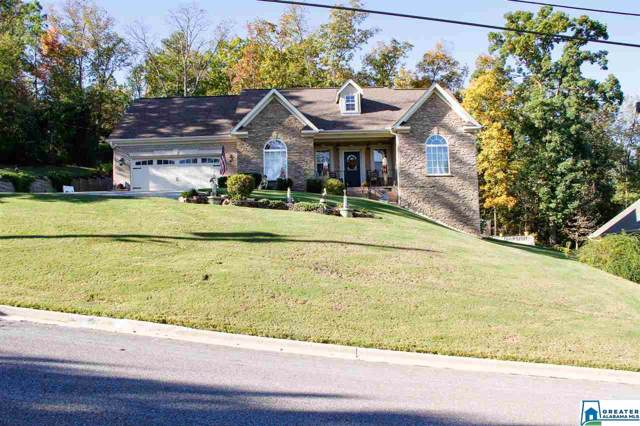 600 Lincoln Crest SE, Jacksonville, AL 36265 (MLS #866258) :: Gusty Gulas Group