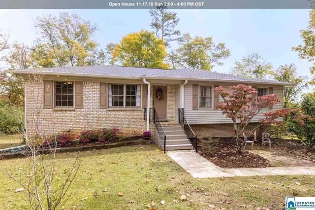 3909 Rock Ridge Rd, Irondale, AL 35210 (MLS #866633) :: Josh Vernon Group