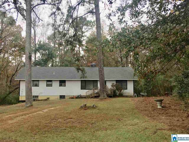 5048 Sutherland Rd, Mount Olive, AL 35117 (MLS #866710) :: Bentley Drozdowicz Group