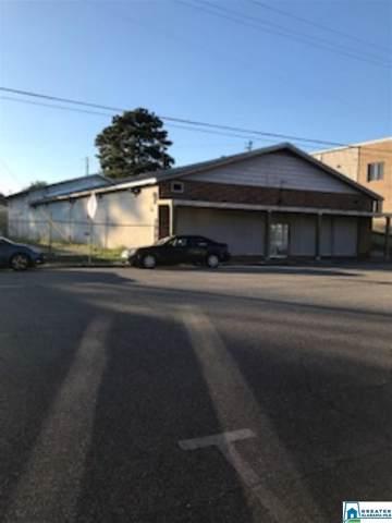 56 Main St, Graysville, AL 35073 (MLS #866835) :: Josh Vernon Group