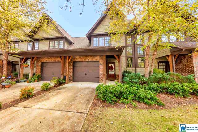 1336 Inverness Cove Dr, Hoover, AL 35242 (MLS #867093) :: LocAL Realty