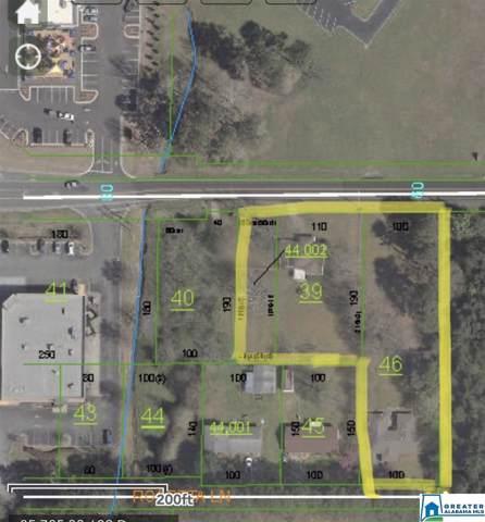 3500 Greenbrier Dear Rd, Anniston, AL 36207 (MLS #867216) :: Sargent McDonald Team
