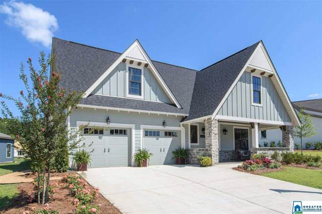 5818 Brayden Cir, Hoover, AL 35244 (MLS #868013) :: Josh Vernon Group