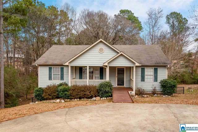 290 Mill Rd, Springville, AL 35146 (MLS #868433) :: Josh Vernon Group