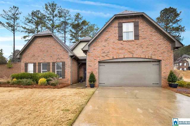 1005 Seminole Pl, Calera, AL 35040 (MLS #868841) :: Gusty Gulas Group