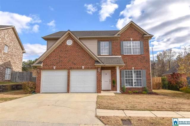 509 Thornberry Ln, Birmingham, AL 35242 (MLS #868956) :: Gusty Gulas Group