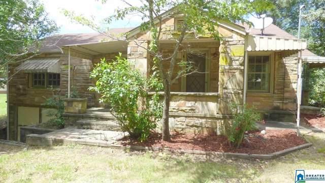 4000 White Oak Dr, Vestavia Hills, AL 35243 (MLS #869095) :: LocAL Realty