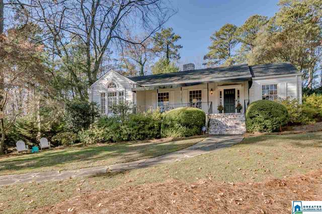 3536 Pine Ridge Rd, Mountain Brook, AL 35213 (MLS #869164) :: Josh Vernon Group