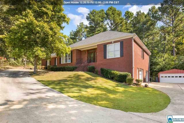 3247 1ST ST, Trussville, AL 35173 (MLS #869225) :: LIST Birmingham