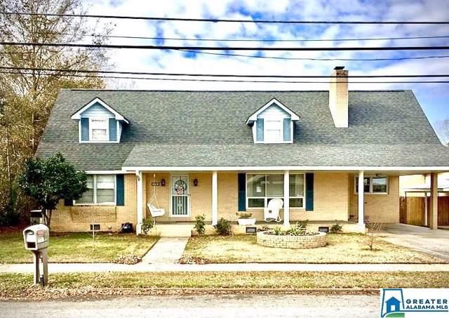203 S Main St, Piedmont, AL 36272 (MLS #869344) :: Josh Vernon Group