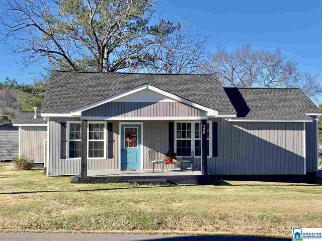 720 1ST AVE E, Oneonta, AL 35121 (MLS #869540) :: LocAL Realty