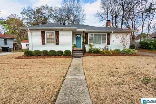 224 Raleigh Ave, Homewood, AL 35209 (MLS #869609) :: LocAL Realty