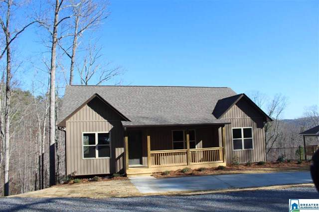 5457 Red Valley Rd, Remlap, AL 35133 (MLS #870199) :: LocAL Realty
